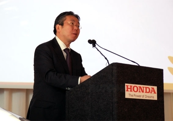 Honda Green Event: futuro ecocompatibile