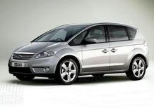 Ford B-Max: porte scorrevoli per l'erede della Fusion