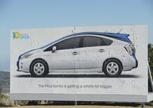 Toyota: a Detroit la nuova Prius Verso