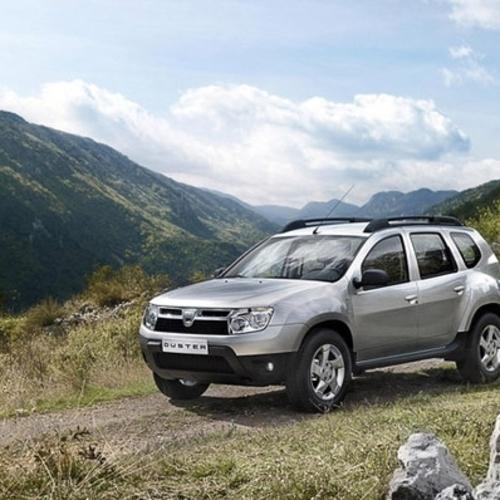 Dacia duster m y 2011 in listino da euro news for Dacia duster listino