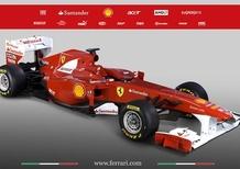 Ferrari F150: le dichiarazioni dei protagonisti
