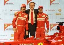 Ferrari F150: scheda tecnica, foto e video ufficali