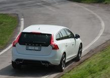 Volvo 2011: vis à vis con Michele Crisci