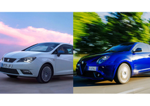 Quale comprare, Confronto: Alfa Romeo Mito 1.4 Vs Seat Ibiza SC 1.0 Style