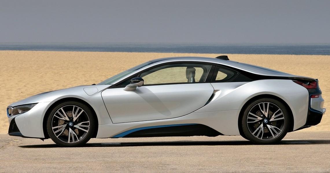 BMW i8 Coupé (3)