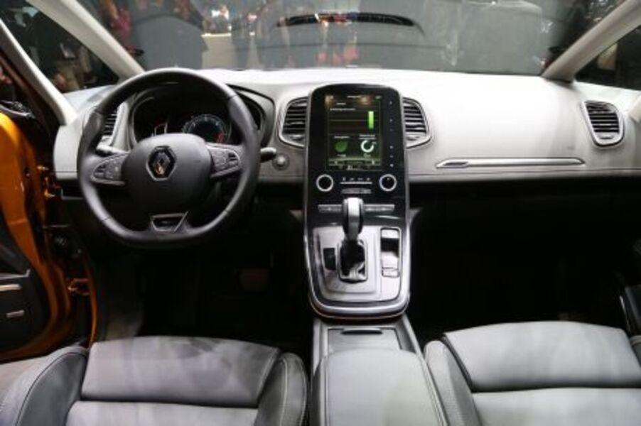 Renault Scénic (4)