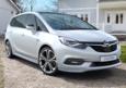 Opel Zafira (2016->>)