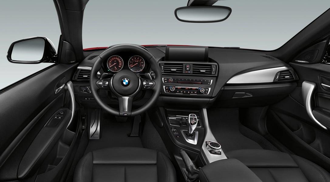 BMW Serie 2 Coupé (4)