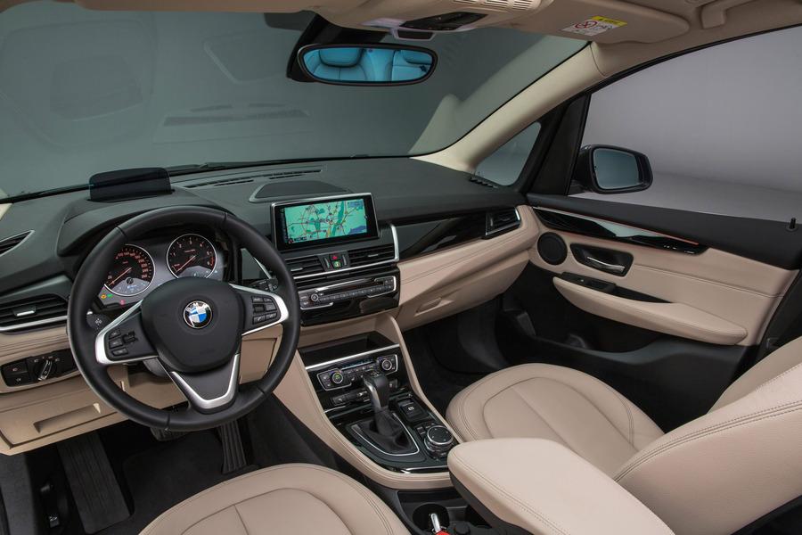 BMW Serie 2 Gran Tourer (5)