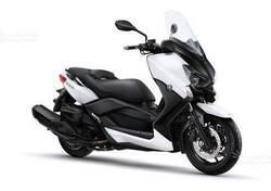 Yamaha X-Max 400 nuova