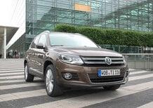 Nuova Volkswagen Tiguan - vis à vis con Massimo Nordio