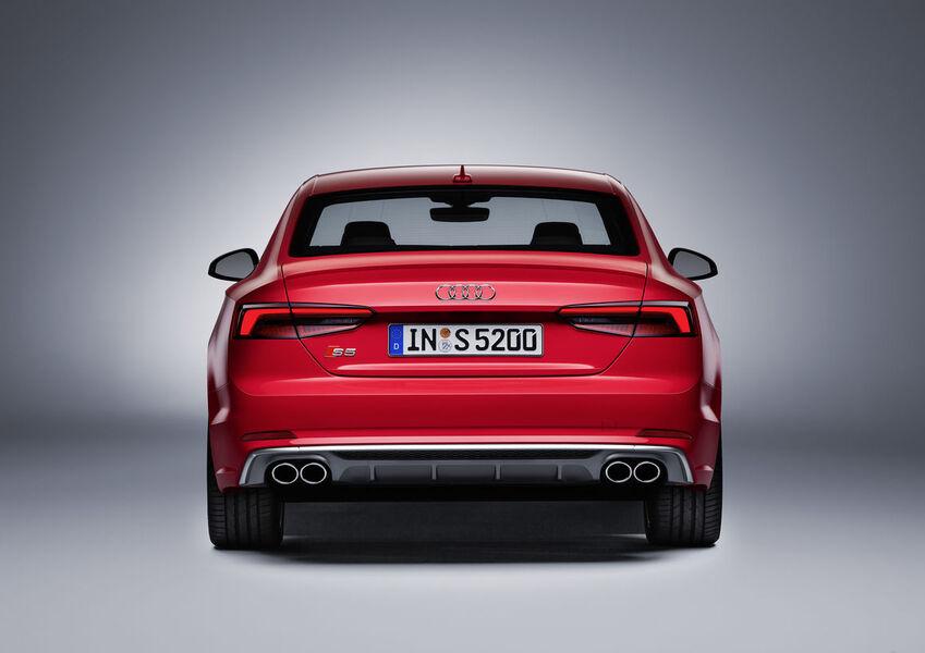 Audi S5 Coupé (5)