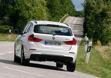 BMW X1 EfficientDynamics Edition