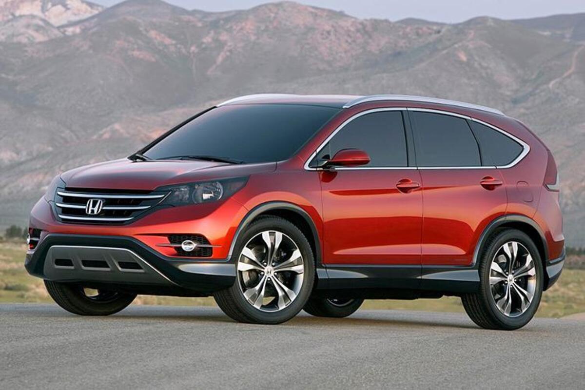 Honda Saranno Assemblate In Inghilterra Le Nuove Civic E Cr V