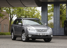 Subaru: 2 milioni di veicoli prodotti negli USA