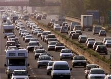 Inquinamento e incidenti costano 750 euro a persona all'anno