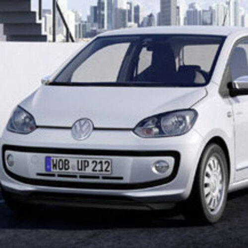 volkswagen up prime immagini e informazioni ufficiali news. Black Bedroom Furniture Sets. Home Design Ideas