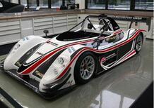 Toyota: la EV cercherà di battere il record delle elettriche al Nurburgring