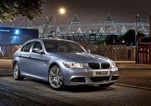BMW: incetta di riconoscimenti per la sostenibilità ambientale