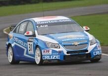 Chevrolet: Toshi Arai guiderà una Cruze al WTCC di Suzuka