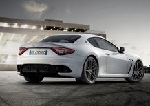 Maserati: listino prezzi gamma 2012