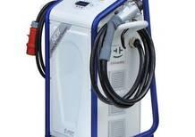 EVTEC: sistema di ricarica portatile per auto elettriche