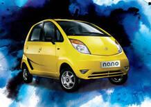 Tata: avviate trattative per produrre la Nano in Brasile