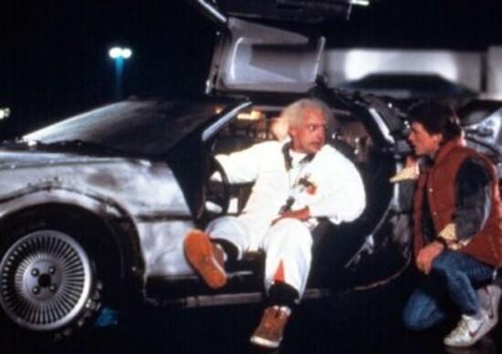 DeLorean DMC-12: ritorno al mercato