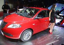 Lancia al Motor Show 2011