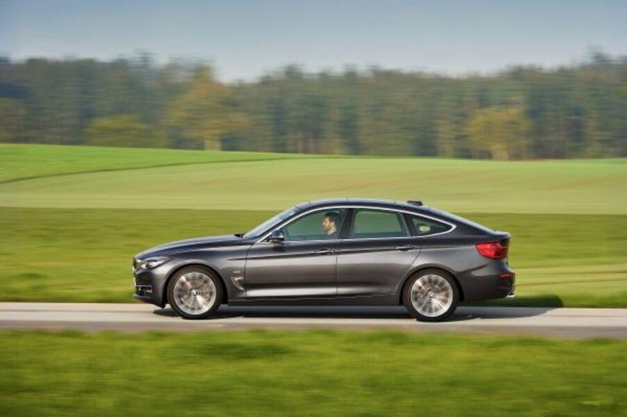 BMW Serie 3 GT (2)