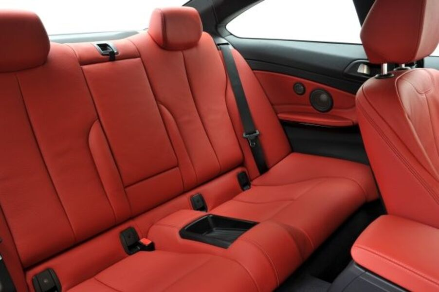 BMW Serie 4 Coupé (2013->>) (5)