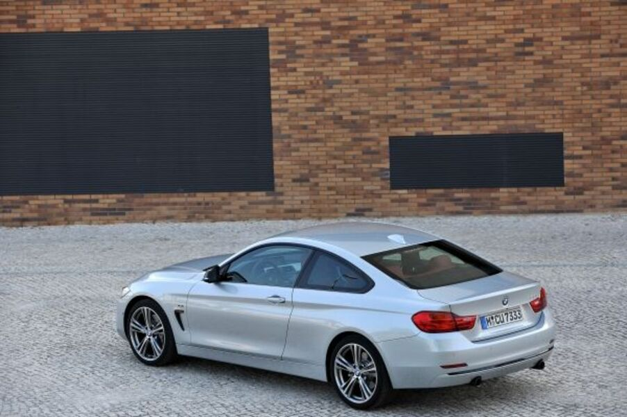 BMW Serie 4 Coupé (2)
