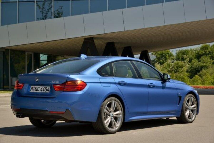 BMW Serie 4 Gran Coupé (3)