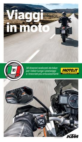 La copertina della guida