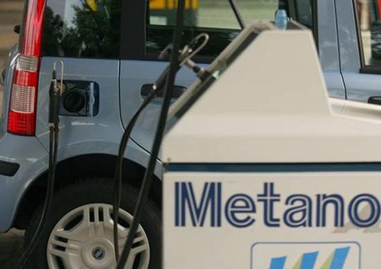 Fiat partecipa a MoTechEco con due veicoli a metano