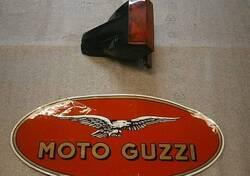 fanale posteriore v35 Moto Guzzi