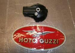 scatola cardano nera Moto Guzzi