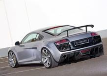 Audi R8 Toxique by TC-Concepts