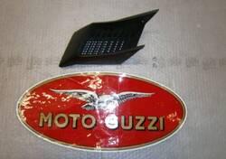 presa aria california 3 Moto Guzzi