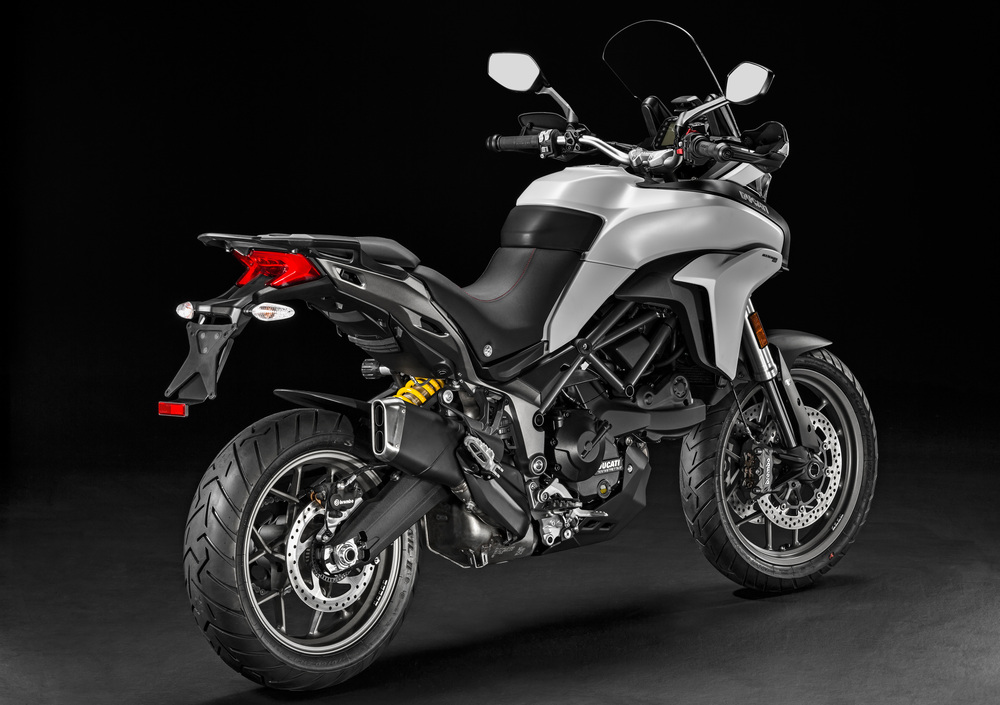 Ducati Multistrada 950 (2018) (3)