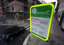 Area C sospesa dal 23 dicembre al 6 gennaio