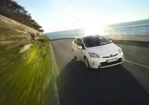 Toyota Prius: richiamati 1,9 milioni di esemplari