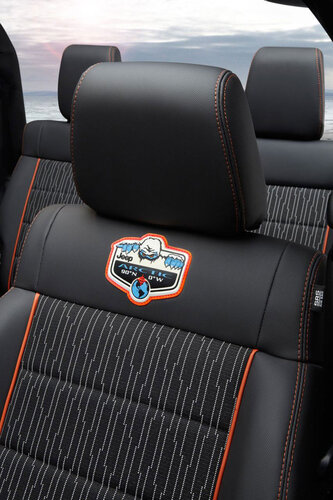 Jeep Wrangler Artic Listino Prezzi News Automoto It