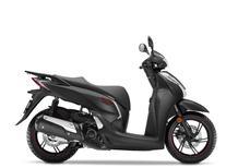 Honda SH 300 i ABS (2016 - 17)