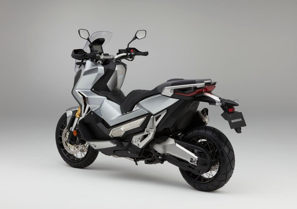 Honda X-ADV 750 (2017) (4)