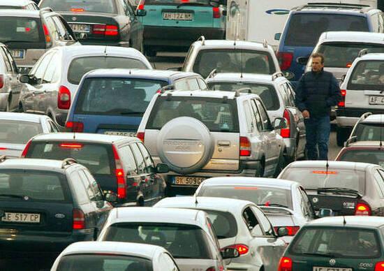 Carpooling: è boom di richieste in Italia