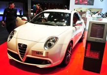 Alfa Romeo al Salone di Ginevra 2012