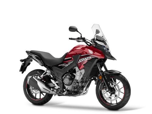 Honda ad Eicma 2016: i modelli aggiornati per il 2017 (8)