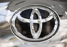 Toyota, la prima vettura elettrica ad autonomia elevata nel 2020
