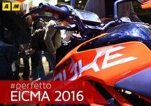 KTM Duke 390 2017 ad EICMA 2016: il video